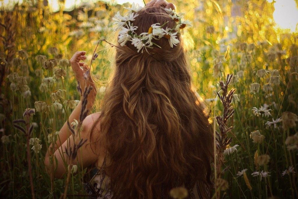 44 Натуральный домашний шампунь для восстановления поврежденных волос