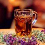 61 Польза черного чая для здоровья волос
