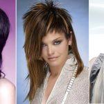 471 Креативные решения на длинные волосы