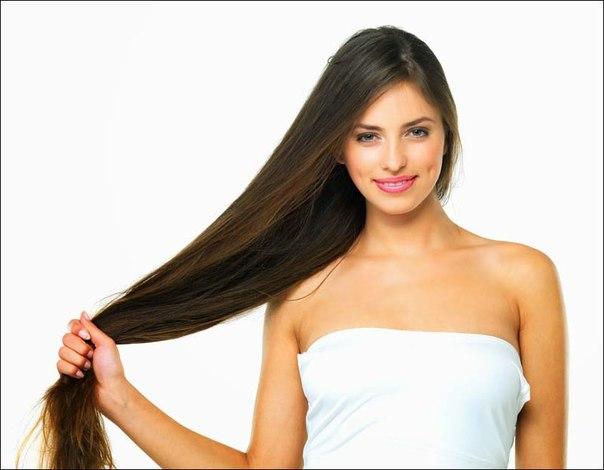 1065 Важная задача - летний уход за волосами