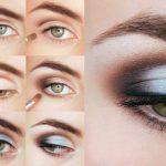 1362 Как подобрать цветовую гамму в макияже?