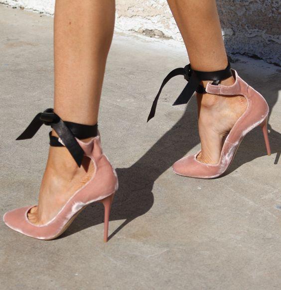 953 Какую обувь Вы желаете носить в этом году ? Модная моды на обувь лето осень 2016 - 2017