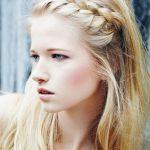 1459 Как плетется богемная коса