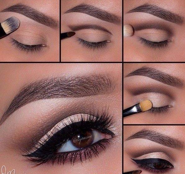 1537 5 секретов от визажистов при нанесении макияжа