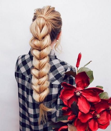 Прическа своими руками на длинные волосы пошагово