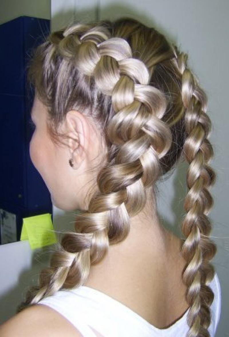 1862 Датская коса
