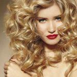 2437 Как накрутить волосы с помощью утюжка