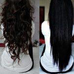 2454 Кудри утюжком для волос – обзор идеи