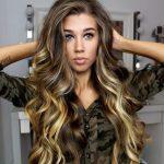 2457 5 способов завить волосы утюжком