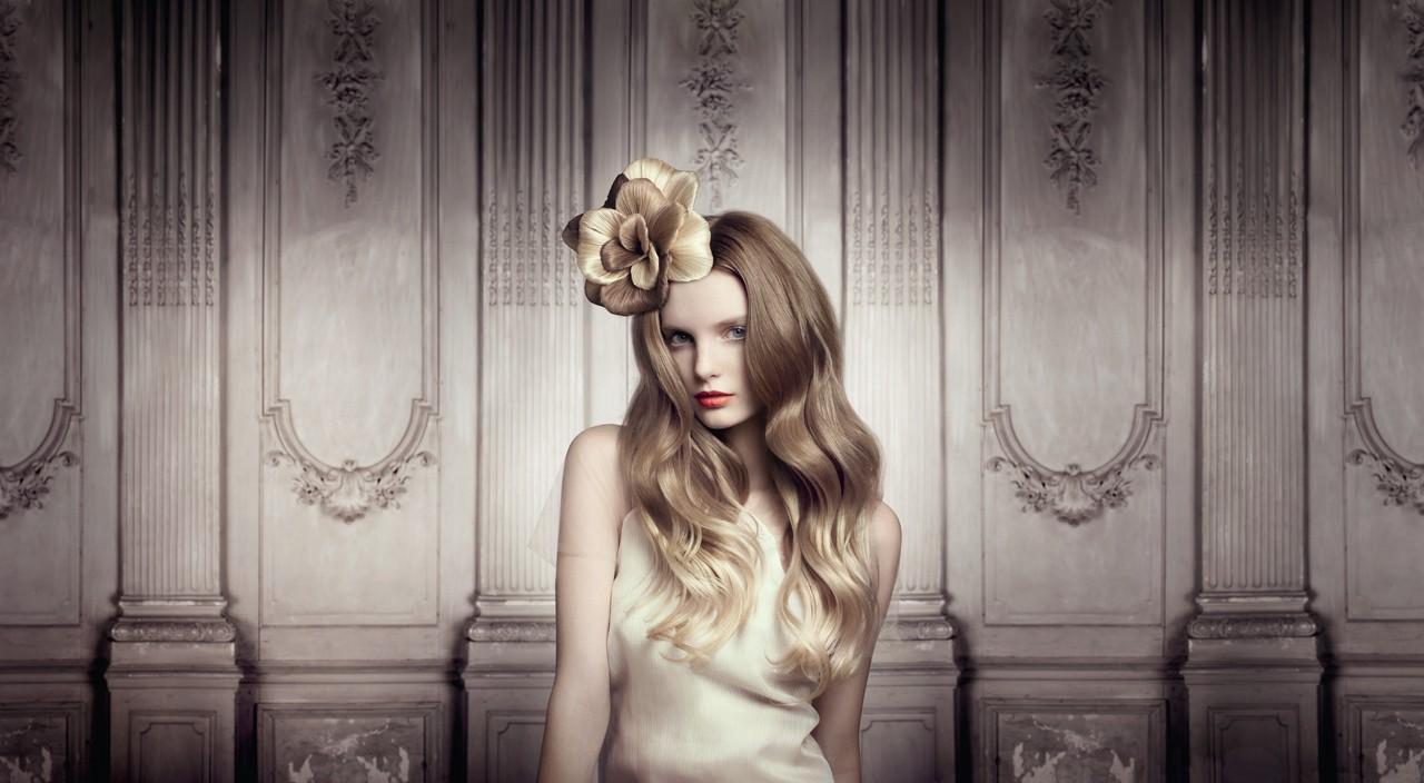 2465 Натуральная колористика: окрашивание волос без краски