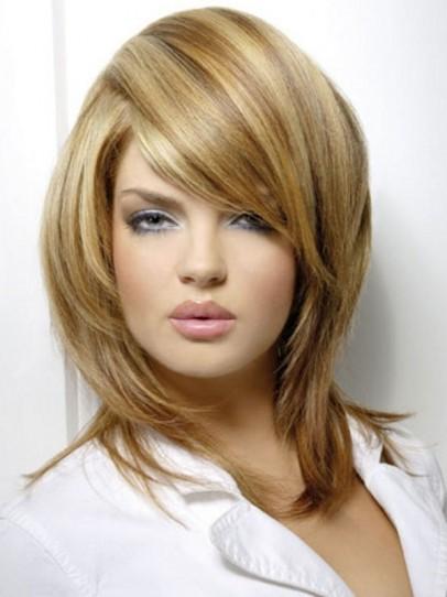 2469 Новейшая технология или 3d окрашивание волос