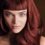 2476 Окрашивание волос муссом