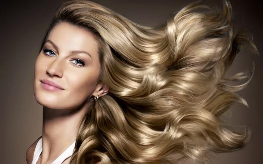 2480 Русые волосы – как окрасить на блонд