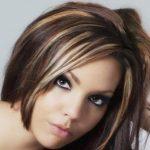 2547 Правильный подход для легкого выбора цвета волос
