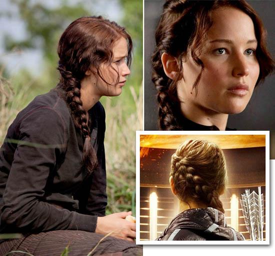 4240 Голландская коса в стиле Кетнис Евердин