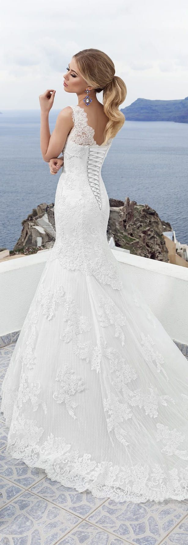 4721 Словно Ангел, свадебные платья 2017 - 2018 ......
