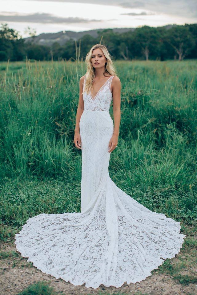 4723 Словно Ангел, свадебные платья 2017 - 2018 ......