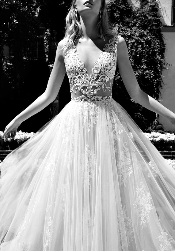 4706 Словно Ангел, свадебные платья 2017 - 2018 ......