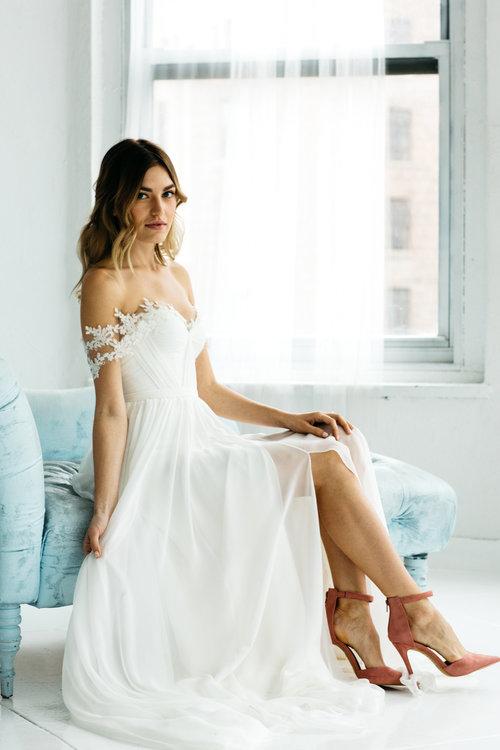 4724 Словно Ангел, свадебные платья 2017 - 2018 ......