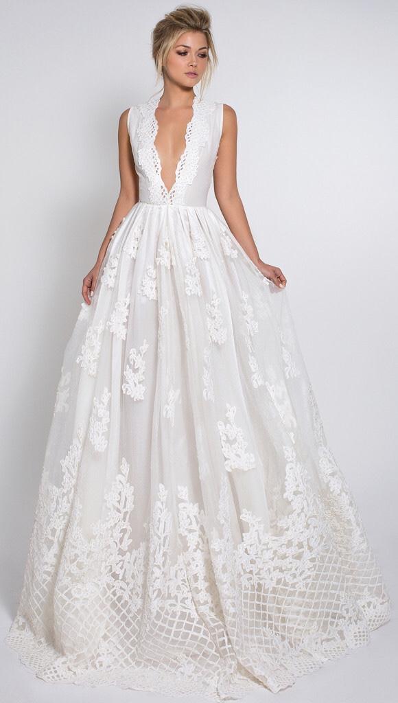 4730 Словно Ангел, свадебные платья 2017 - 2018 ......