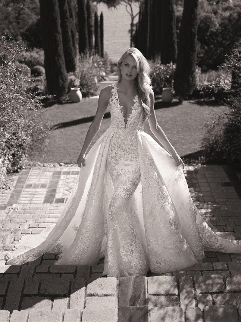 4733 Словно Ангел, свадебные платья 2017 - 2018 ......