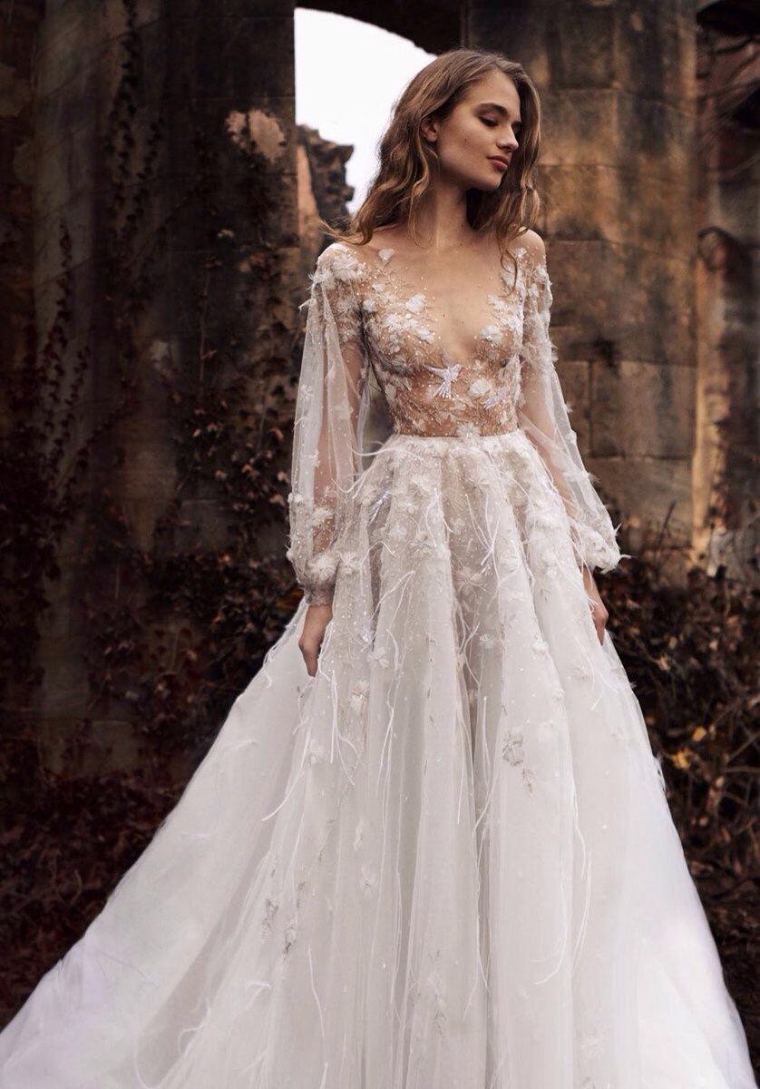 4739 Словно Ангел, свадебные платья 2017 - 2018 ......