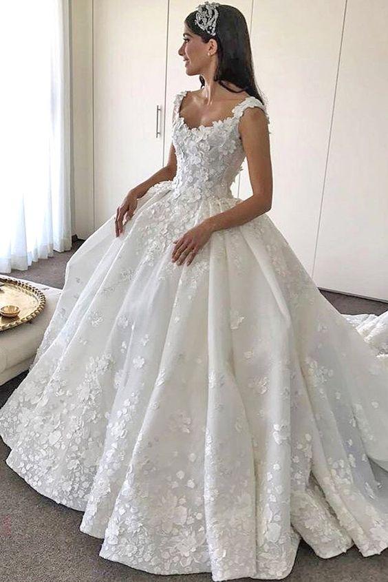 4742 Словно Ангел, свадебные платья 2017 - 2018 ......