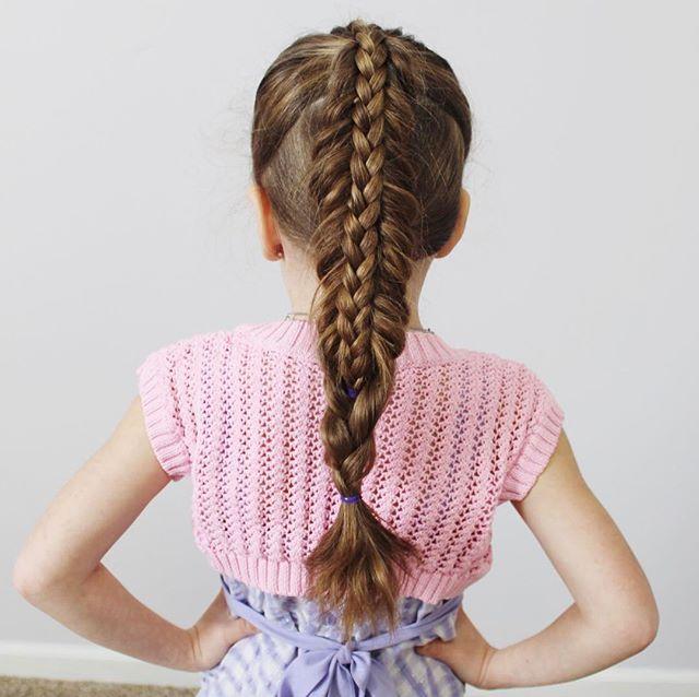 5807 Кружевная ленточка из волос