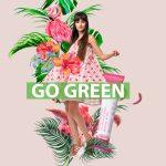 5994 All colors of green Тины Сизоновой: почему известные украинки выбирают органику