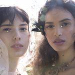 6041 Настоящие феи: как повторить макияж с показа Dior haute couture в Японии