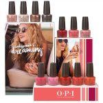 6010 В духе Калифорнии: Новая коллекция лаков для ногтей OPI