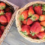 6061 5 летних фруктов и ягод, которые полюбит твоя кожа