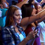 6099 Косметичка на «Евровидение»: что положить в сумочку на концерт