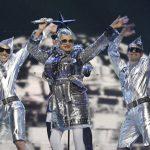 6092 Не повторяй: самые нелепые наряды участников Евровидения