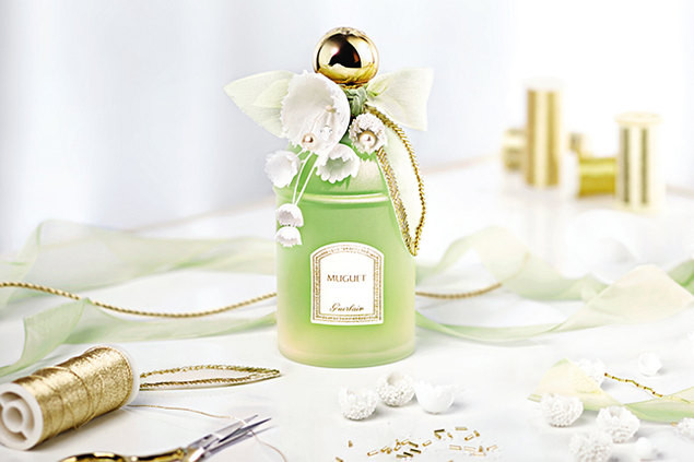 6083 Пахнет свежестью: Лучшие зеленые ароматы для весны