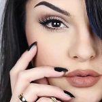 6281 «Звездный» макияж с помощью бюджетной косметики: макияж в стиле Кайли Дженнер