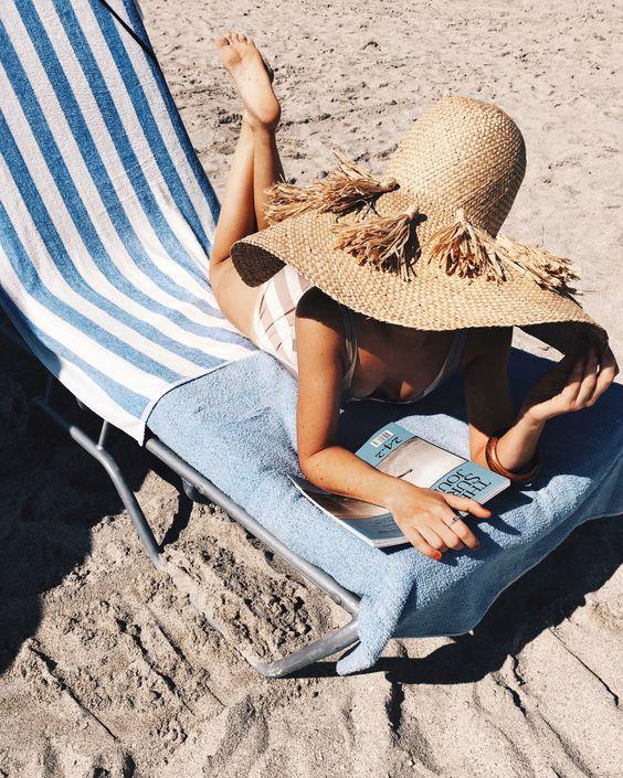 На нашу голову: с чем носить шляпу этим летом