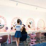 6392 Для модных девочек: лучшие beauty-бары и салоны красоты Киева