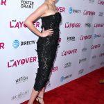 6388 Образ дня: Кейт Аптон в платье J. Mendel на премьере фильма в Голливуде