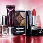 6343 Только посмотри: самые красивые осенние коллекции макияжа