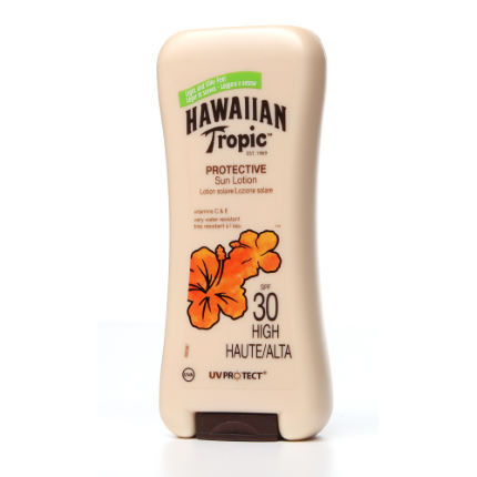 6409 Скоро бархатный сезон: лучшая косметика для загара Hawaiian Tropic