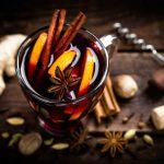 6555 Рецепт глинтвейна: как сделать вкусный напиток полезным