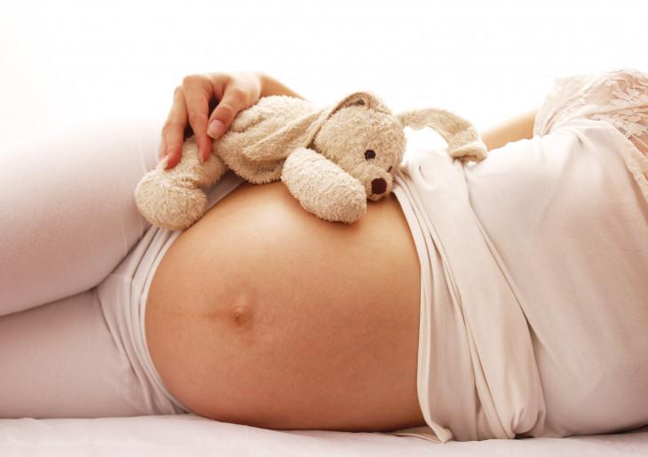 6620 Для будущих мам: как избежать появления растяжек на коже?
