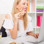 6578 Ученые рассказали, какие офисные перекусы становятся причиной лишнего веса