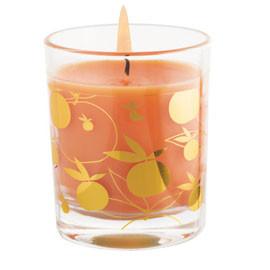 Запахло зимой: парфюмированные свечи для релакса в канун Нового года