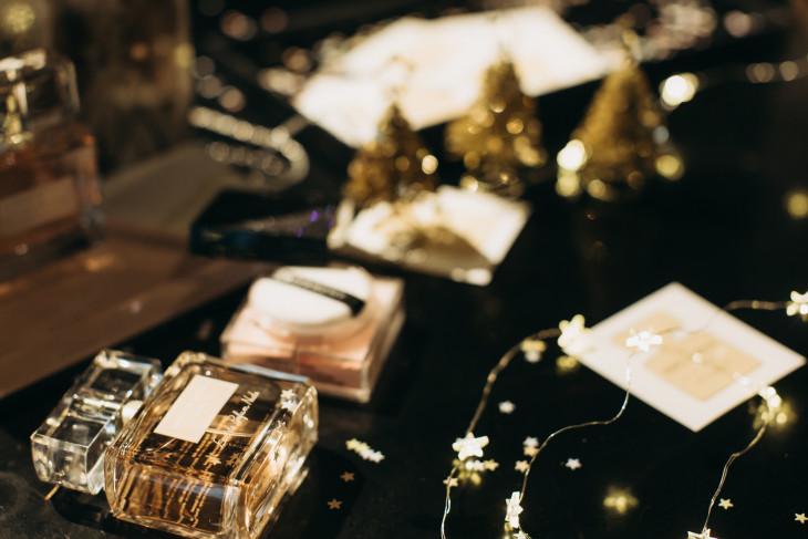 Звездная пыль: почему рождественская коллекция Givenchy – это космос?