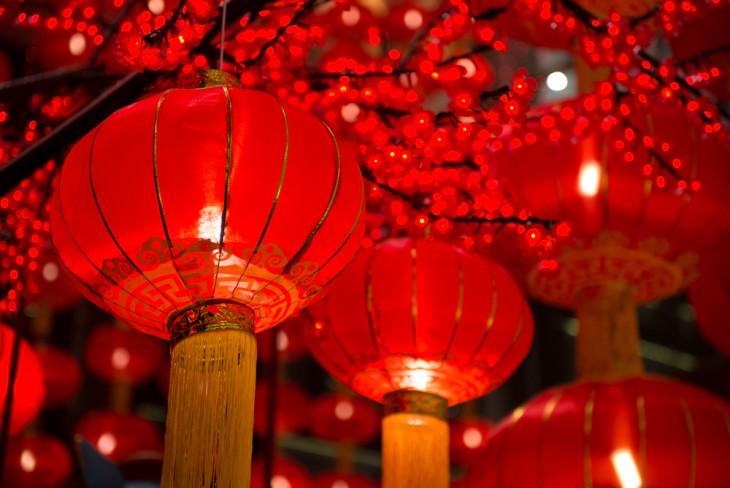 6706 Китайский Новый год 2018: когда наступит и как встречать