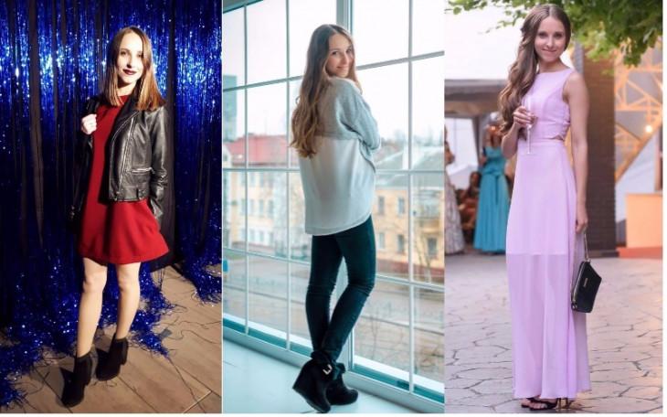 6672 Личный опыт: как правильно одеваться дюймовочкам?