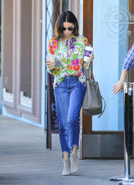 6729 Модный деним: какие джинсы в тренде этой зимой
