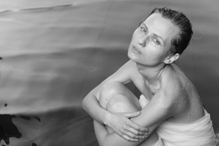 6642 Трансцендентальная медитация, голодание, вегетарианство: чем сейчас живет Katya Chilly?